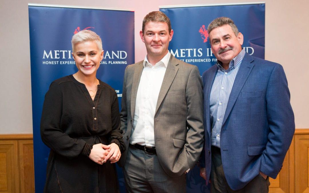 Metis Ireland: Return On Life
