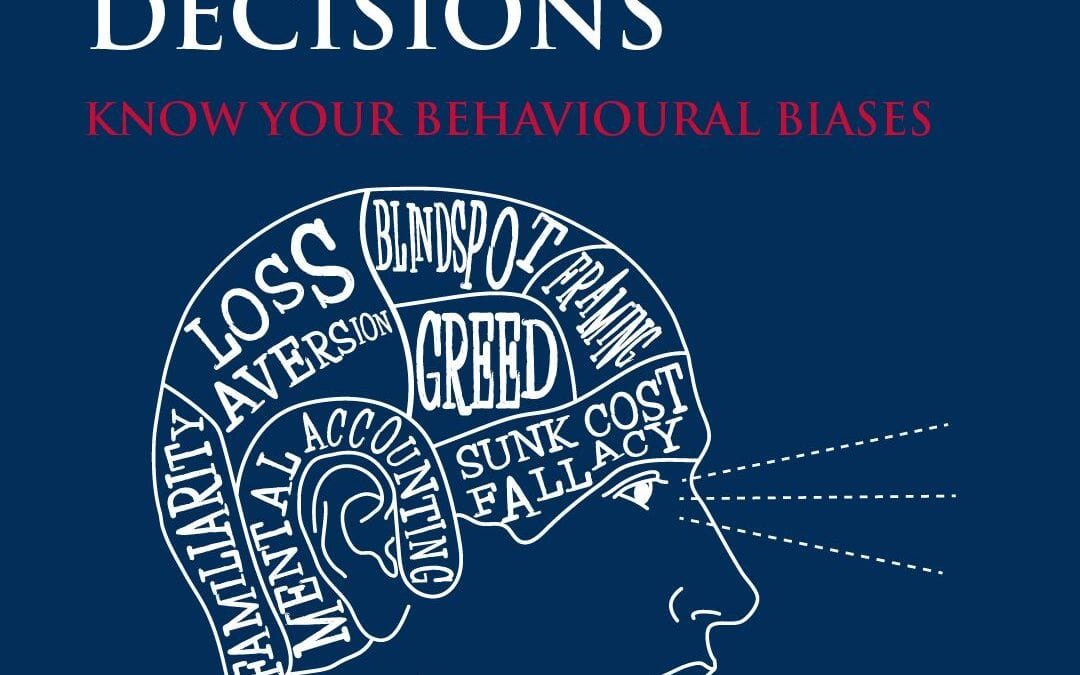 Know Your Behavioural Biases