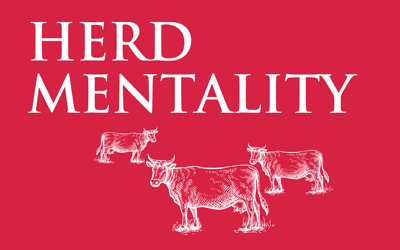 Know Your Behavioural Biases: Herd mentality