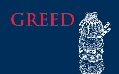 Know Your Behavioural Biases: Greed Bias