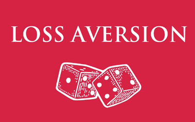 Know Your Behavioural Biases: Loss aversion