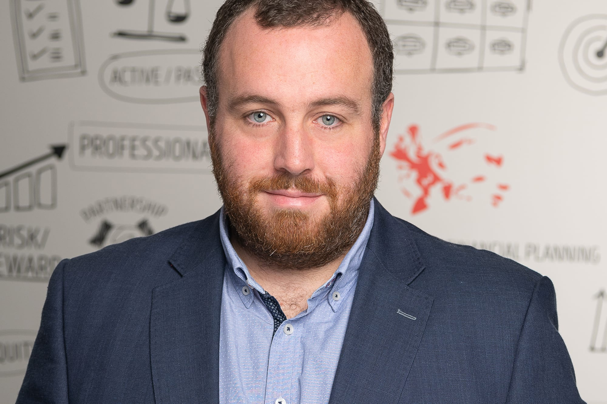 Cian Callaghan, Head of Financial Planning at Metis Ireland